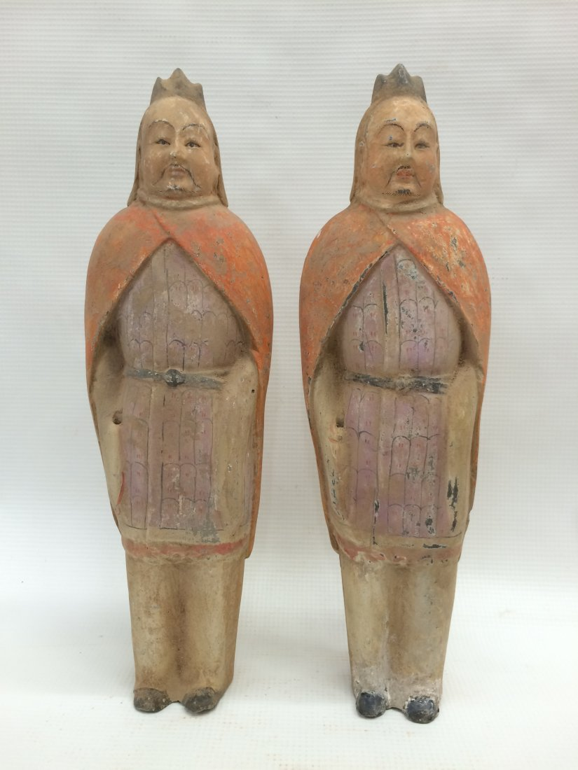 Tang Warriors