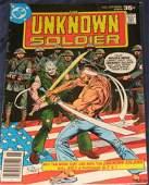 Unknown Soldier 209