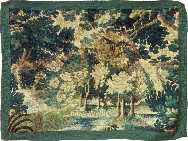 17th c. French Verdure