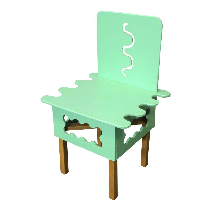 Massino Morozzi collectable chair