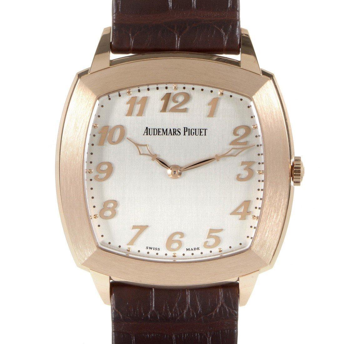 Audemars Piguet Watch Tradition 41mm