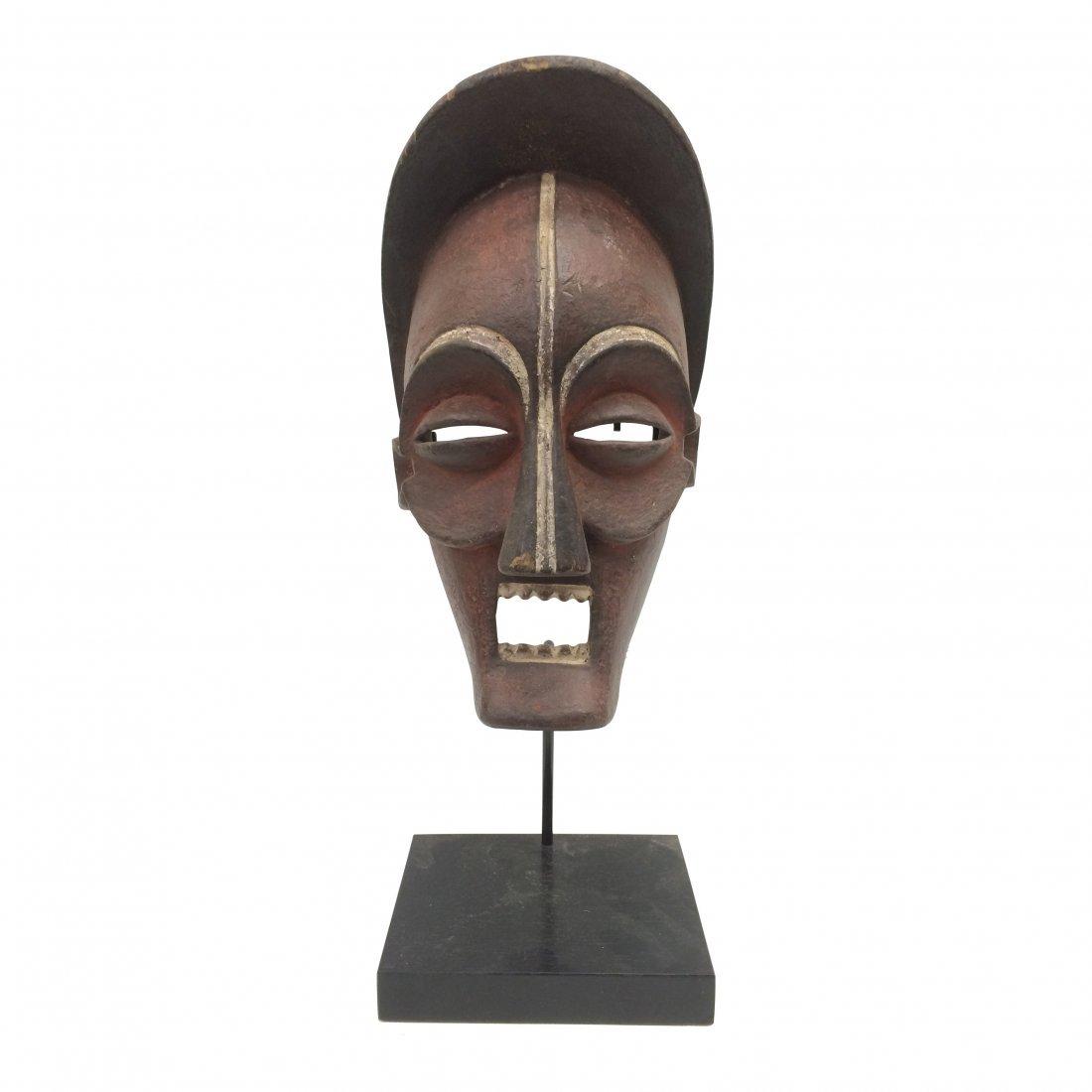 Large Chokwe Mask