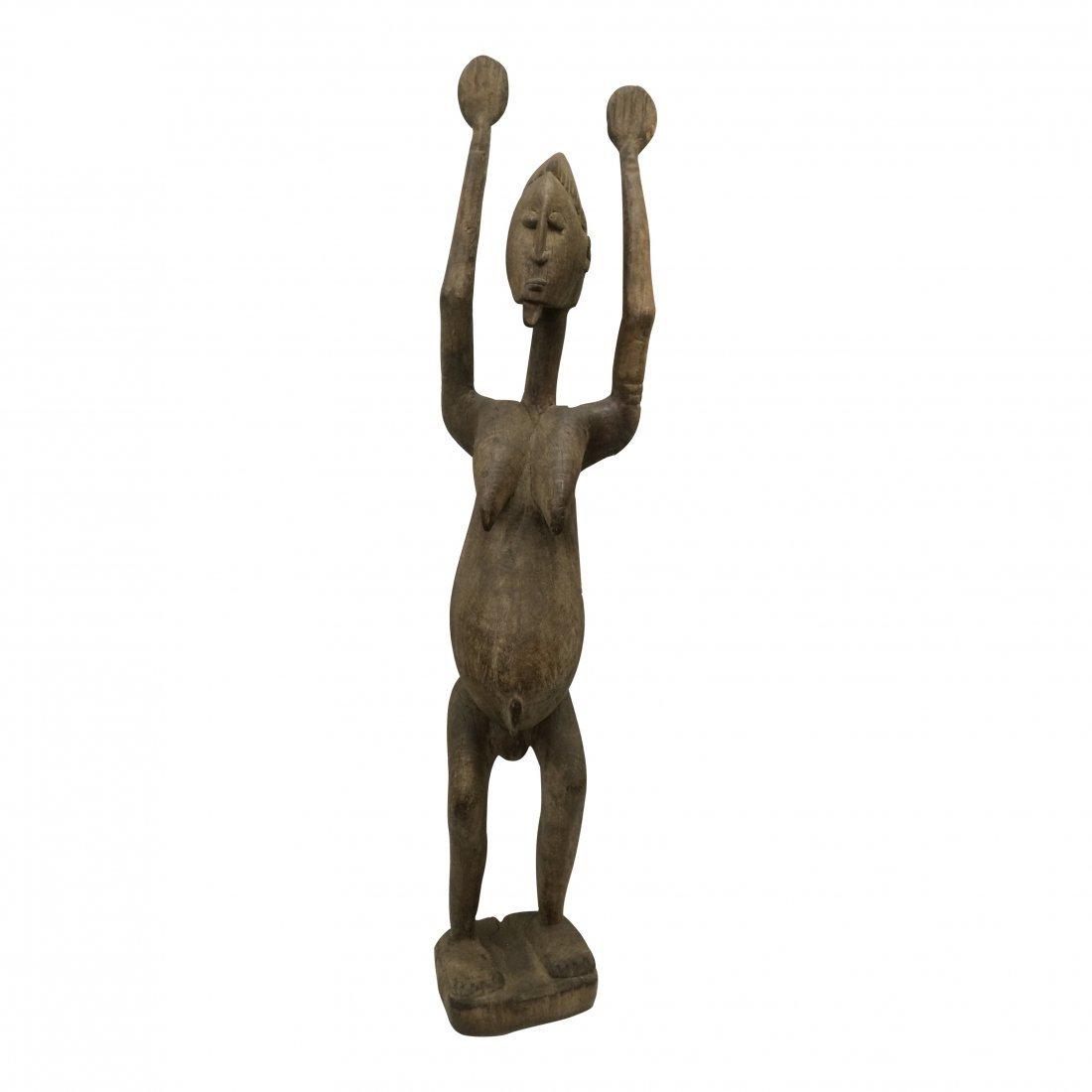 Large Dogon Statue