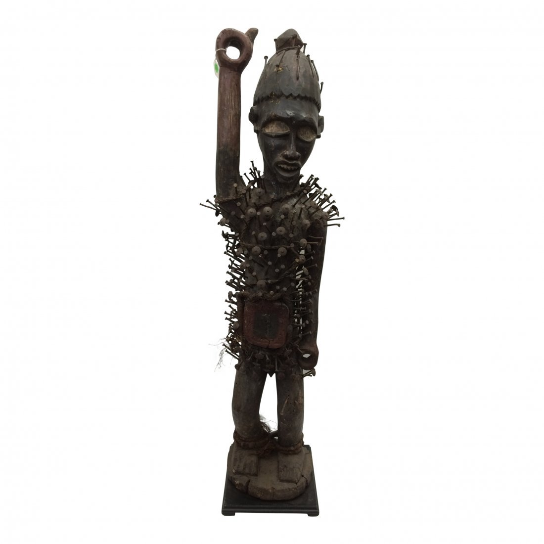 Large Fetish Statue