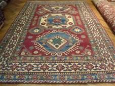 Antique Replica 7X11 Kazak Karachov Carpet