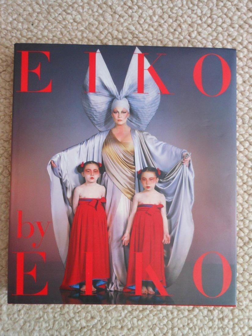 Eiko by Eiko: Eiko Ishioka Japan's Ultimate Designer