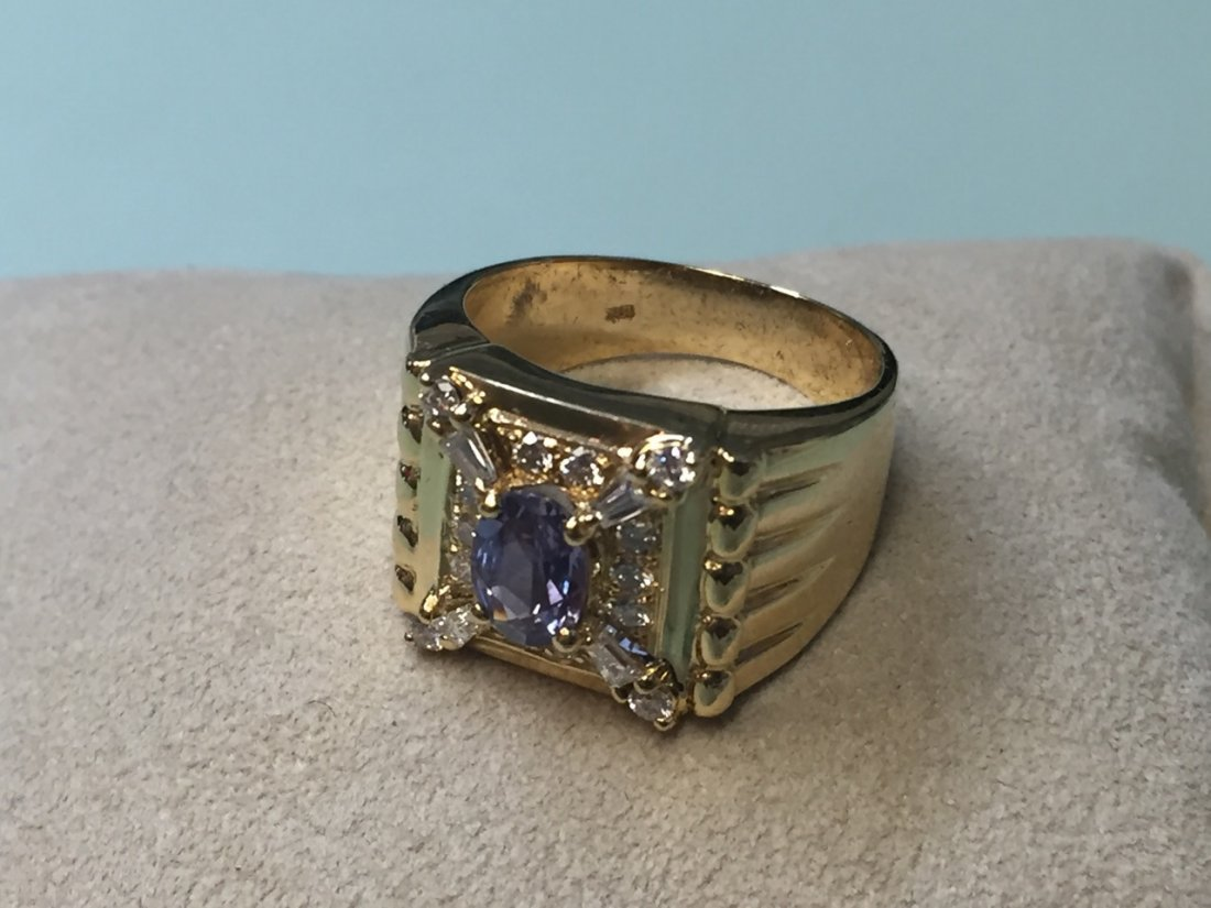 square top ring