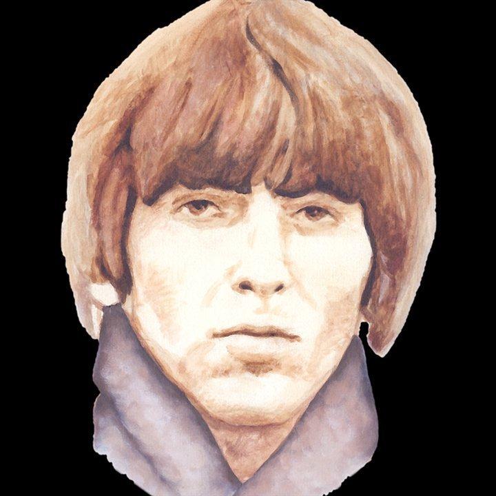 Beatles George Harrison Zinovy Ltd Edition Hand