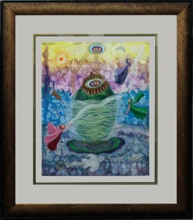 Limited Edition Lithograph