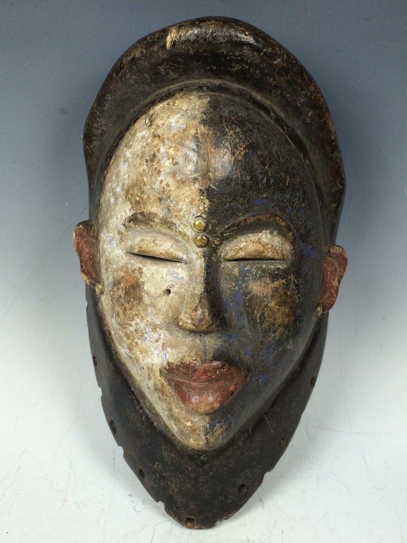 Fende Mask