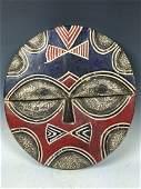 Teke Mask