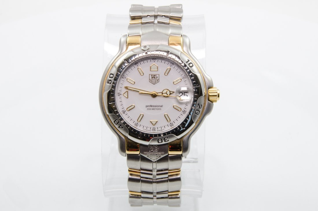 Tag Heuer WH1151-K1