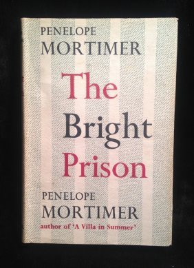 Mortimer, Penelope