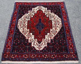 Persian Senneh