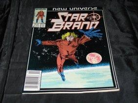 The Star Brand #1