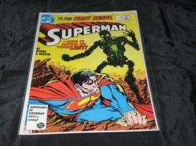 Superman (2nd Series) #01