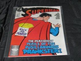 Superman (2nd Series) #16