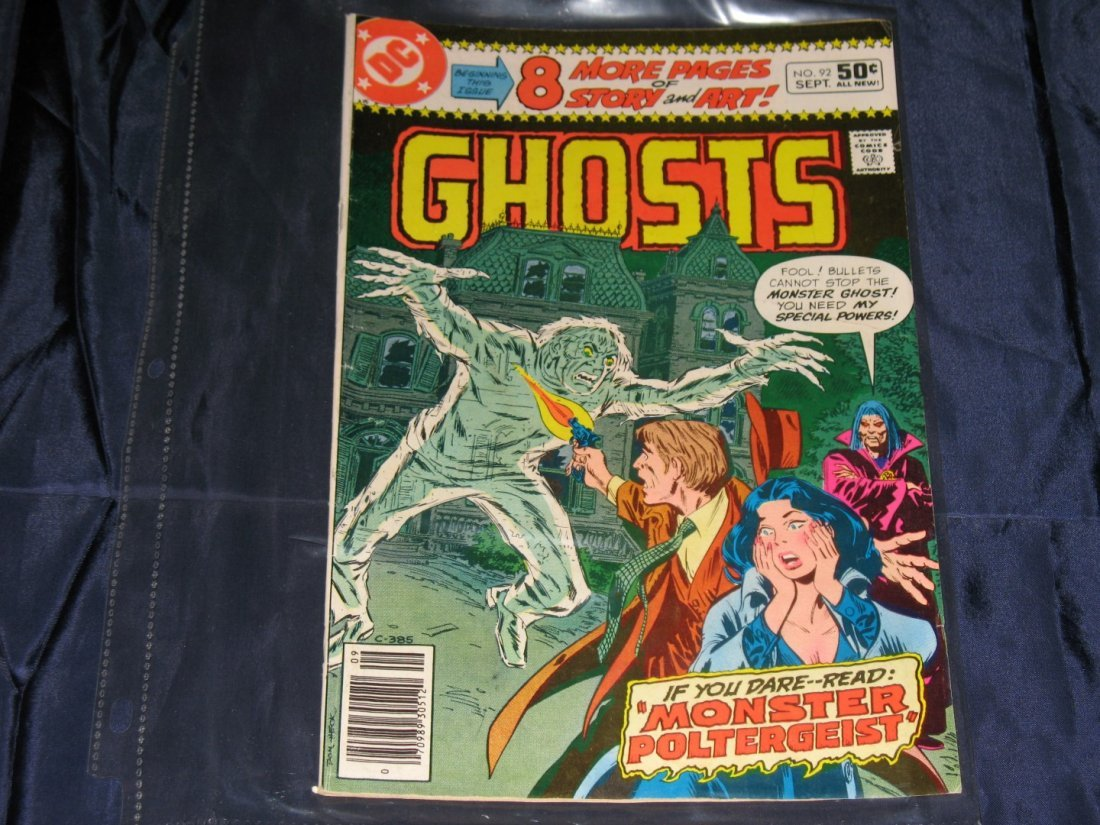 Ghosts #92