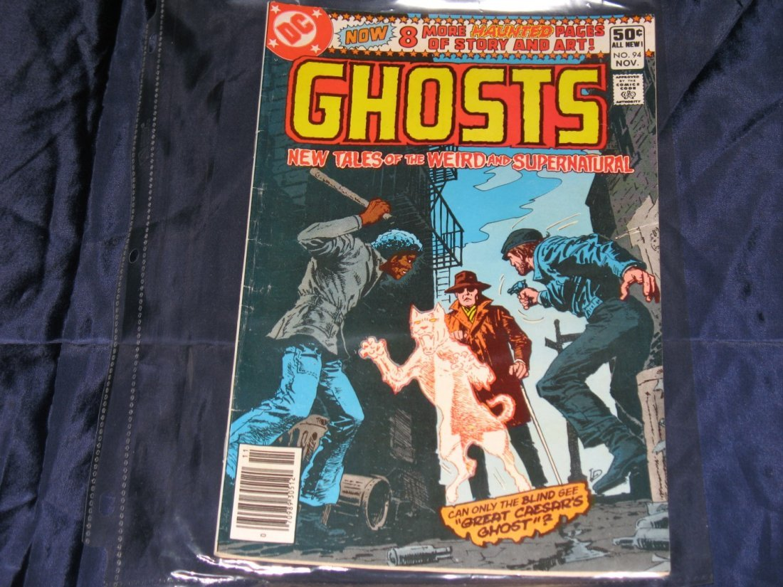 Ghosts #94