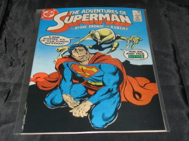 The Adventures of Superman (1st Series) #442