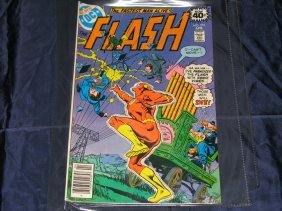 The Flash (1st Series) #272