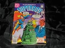 The New Adventures Of Superboy #02