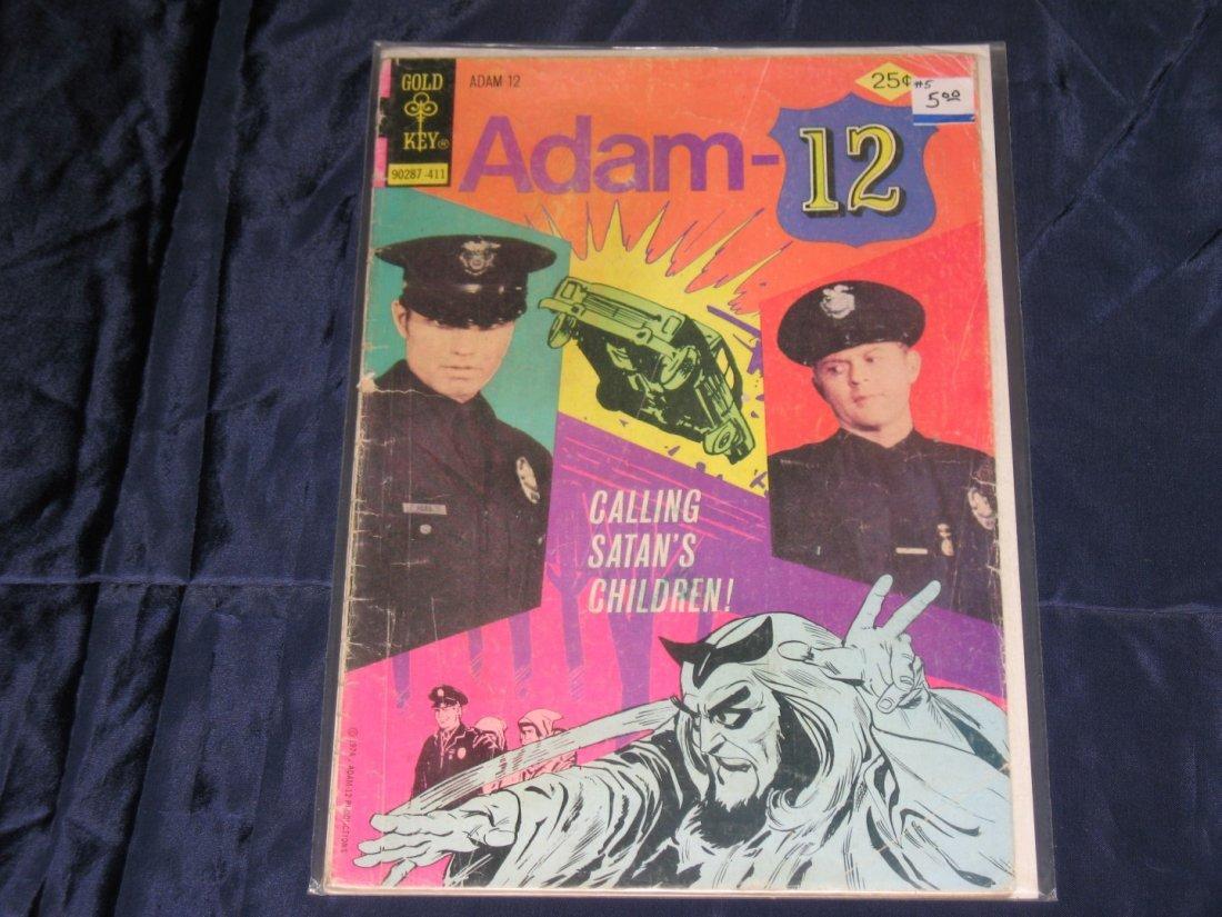 Adam-12 #5