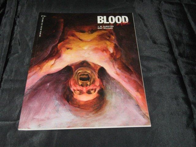 Blood A Tale #1