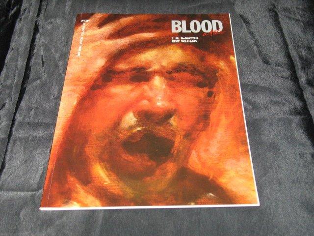 Blood A Tale #3