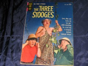 The Three Stooges #18