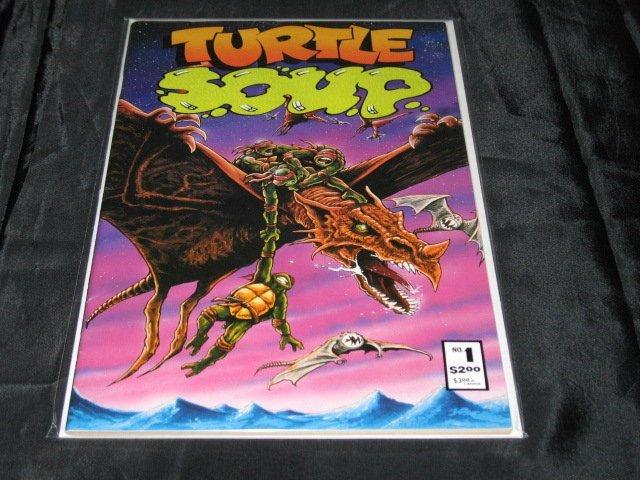 Turtle Soup #1