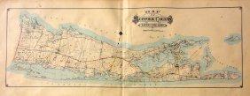 Suffolk County, Long Island, 1902