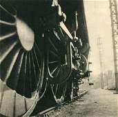 Zuber, Rene - Train