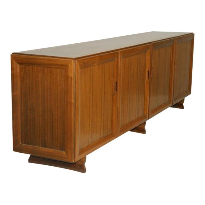 Franco Albini for Poggi Sideboard Mod. MB 15 Italy