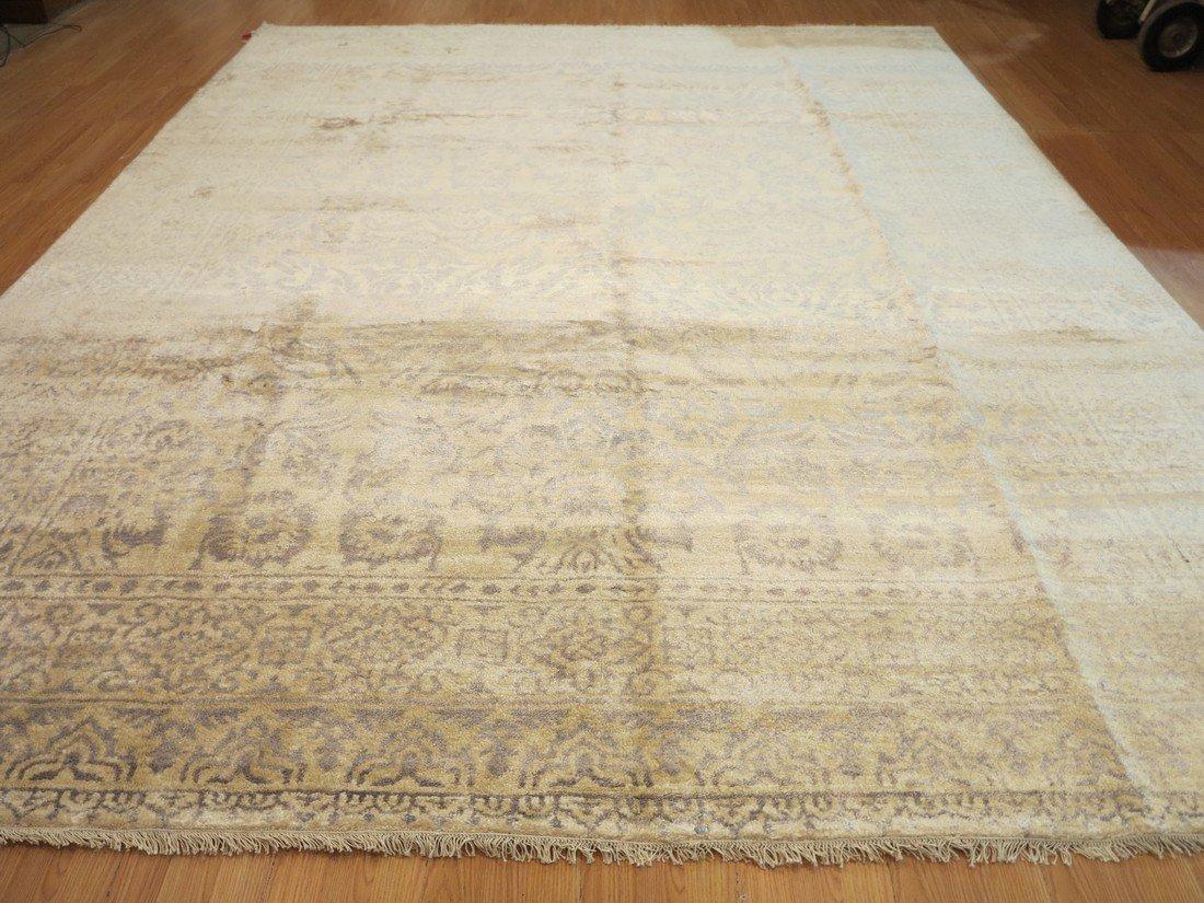 Bamaboo Silk