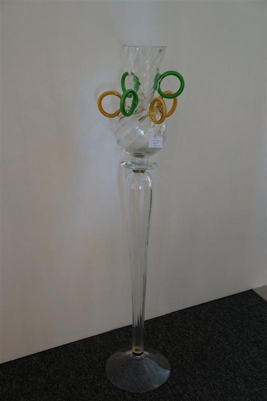 Borek Sipek Vase for Driade