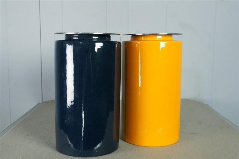 Vintage Vases by Gabbianelli