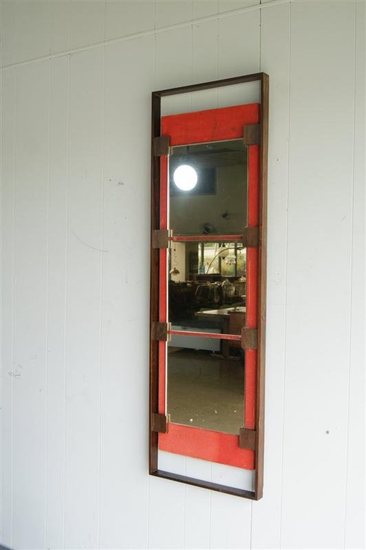 Mirror Attr. to Ico Parisi