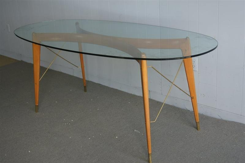 Vintage Italian Dining Table
