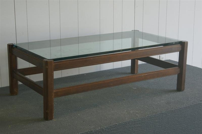 Italian Coffee Table