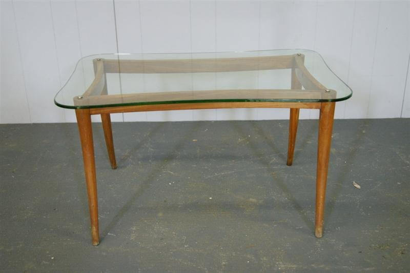 Vintage Italian Coffee Table