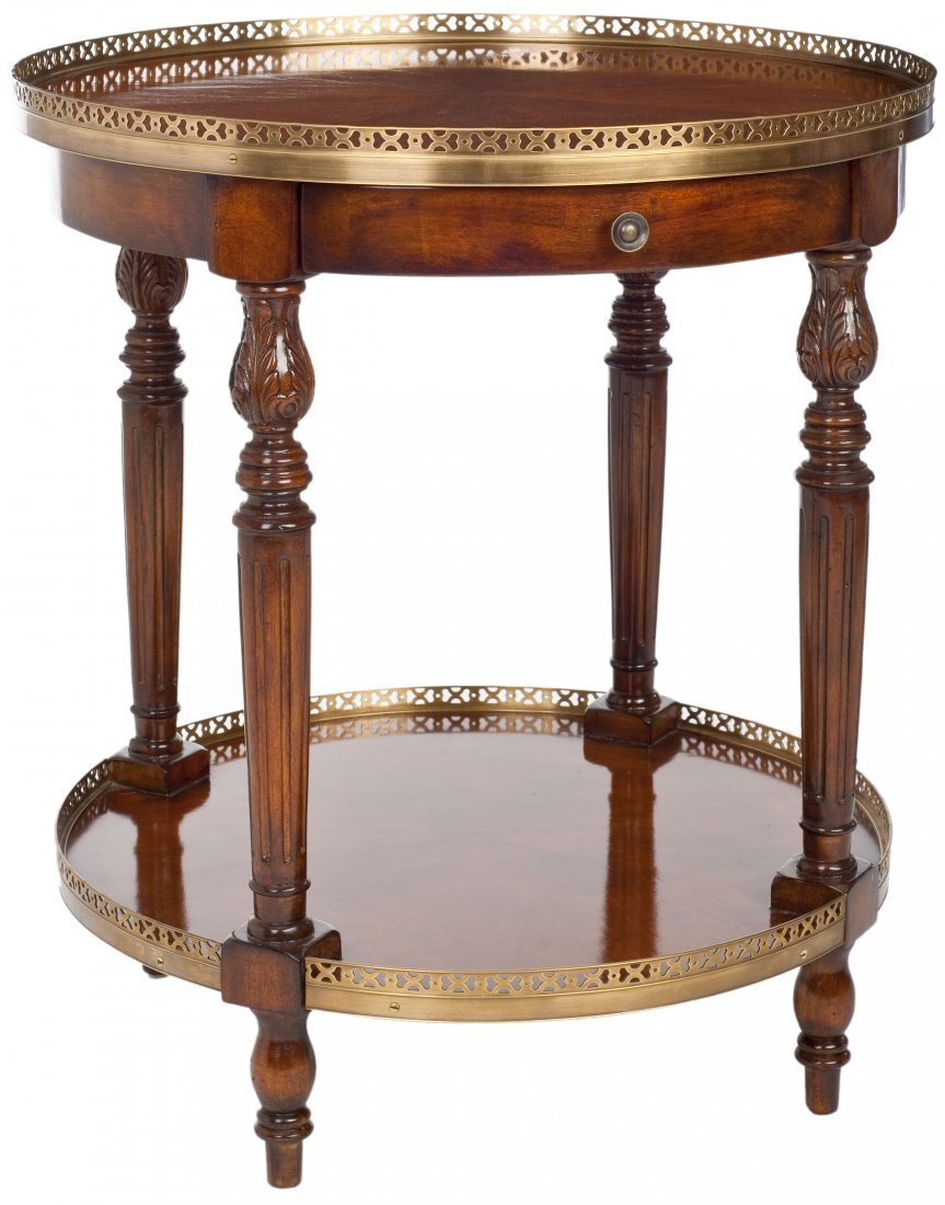 Stefano End Table