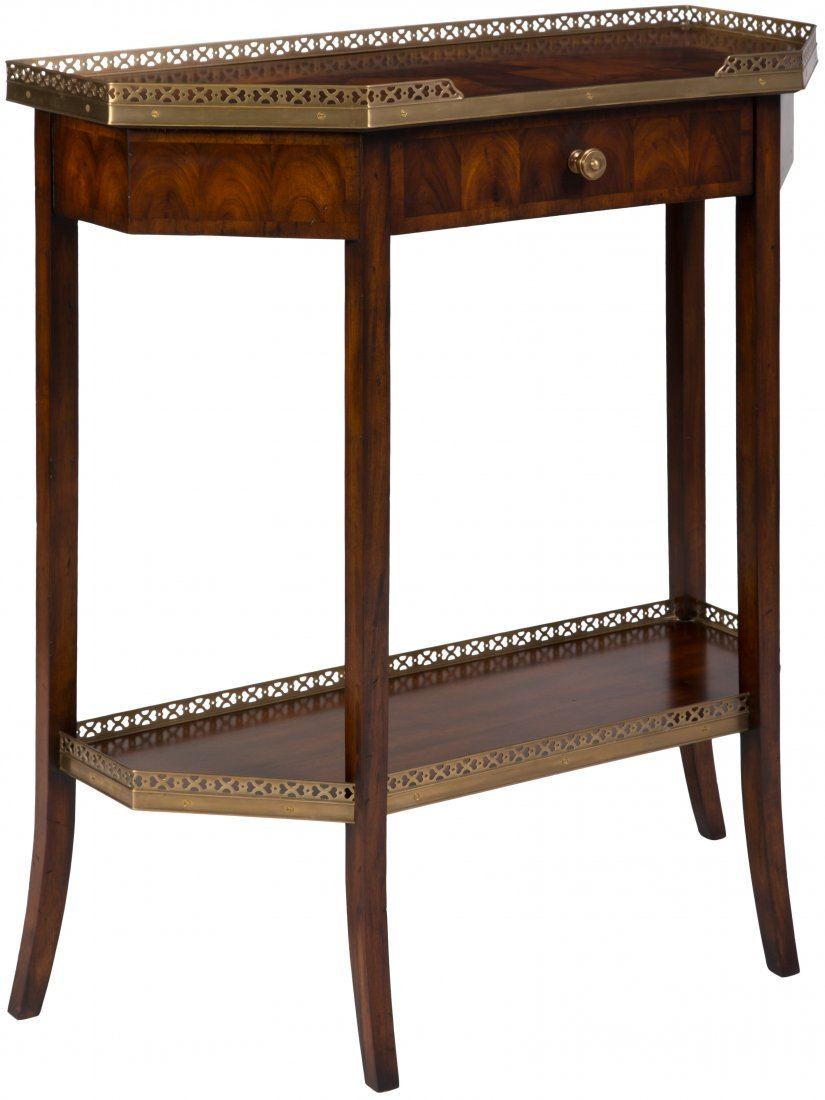 Leander Console Table