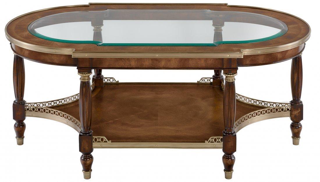 Hendrick Coffee Table
