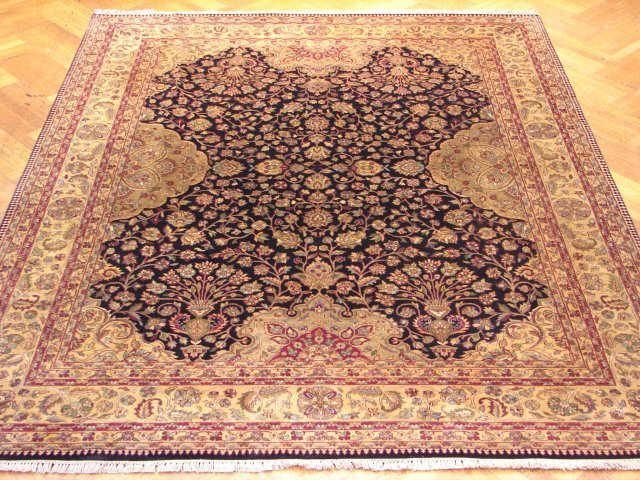 Top Quality Fine Wool 10'X8' Extremely Durable Tabriz
