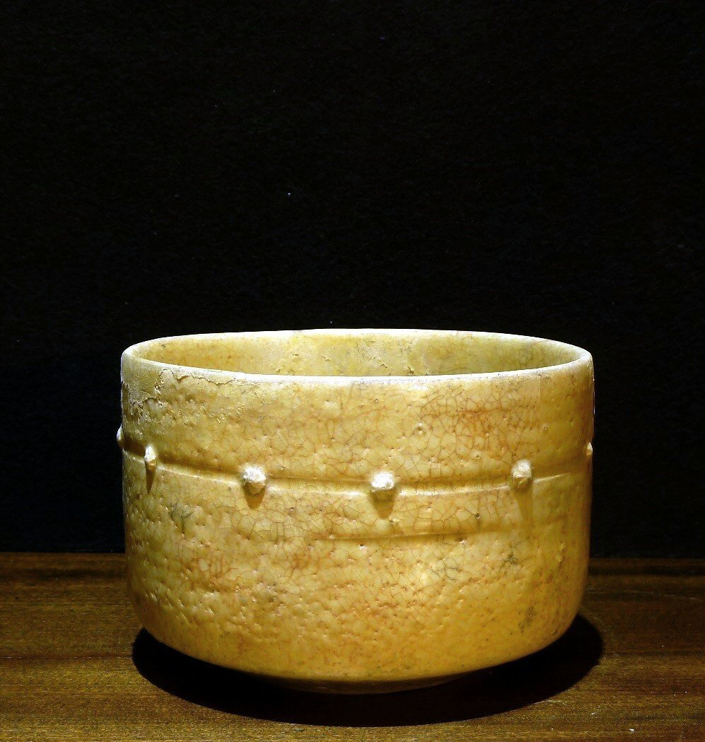 Sung Period 13th Century / Qingbai Ware off White with