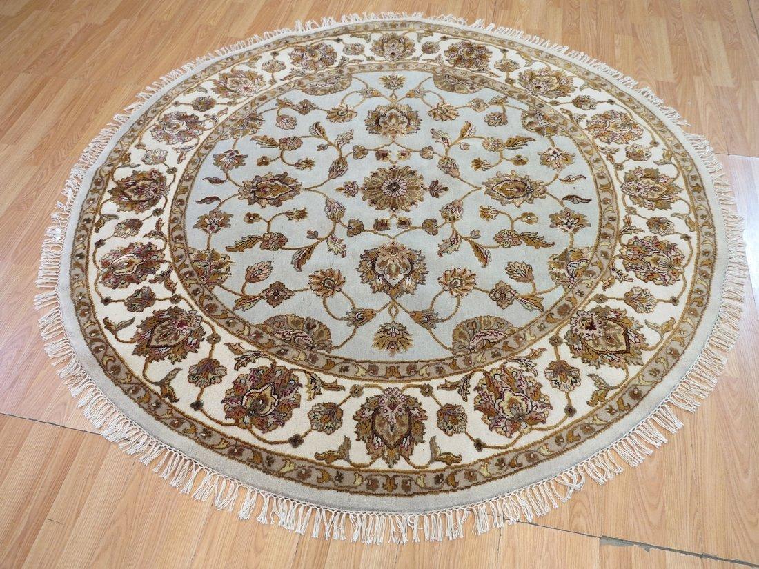 Silk & Wool Jaypur
