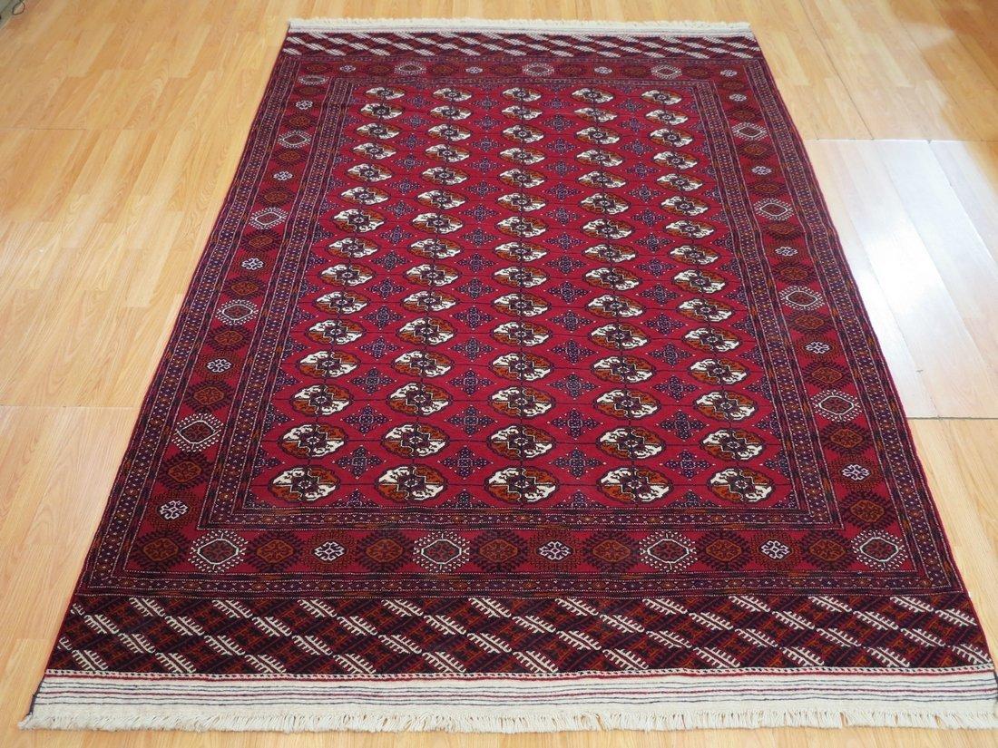 Persian Turkeman Bokara