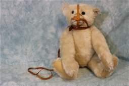 Steiff Muzzle Bear Replica of 1908 EAN 0174/60