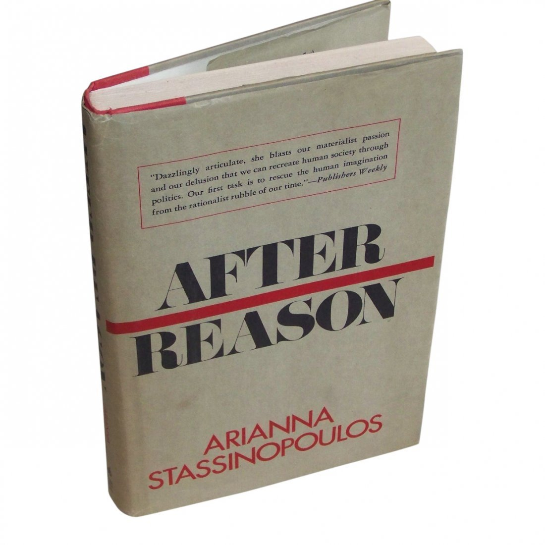 After Reason